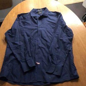 Nordstrom men's dress shirt